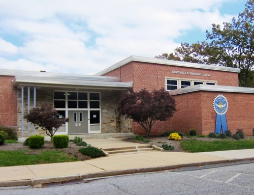 Kingsville Elementary School