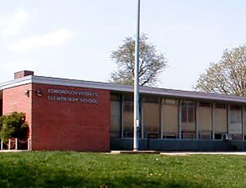 Edmondson Heights Elementary School