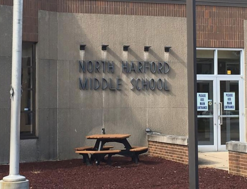 North Harford Middle School