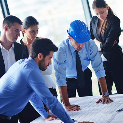 Mechanical Contracting Project Management Maryland